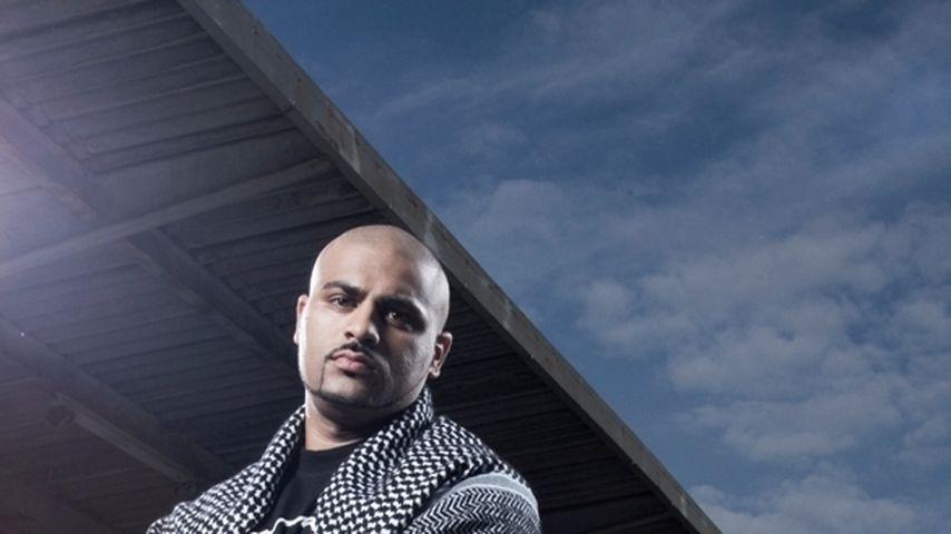 Massiv: Gangster-Rapper ist jetzt Bestseller-Autor