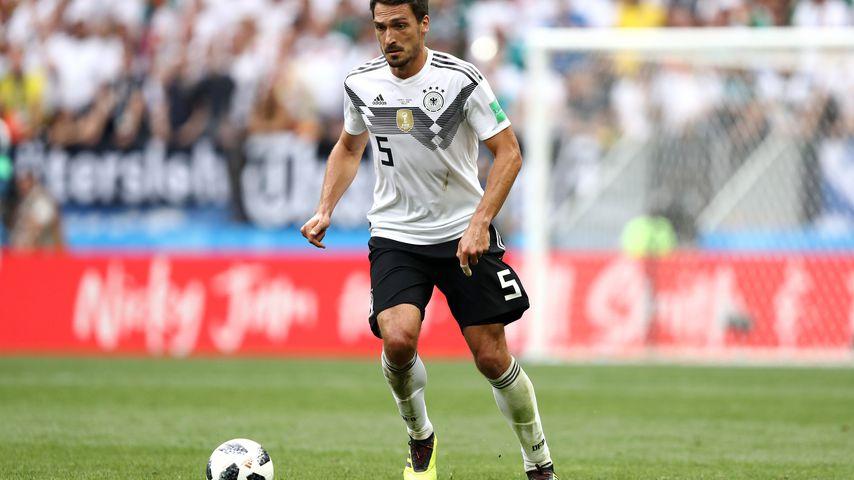 Schwerer WM-Auftakt: Hummels, Kroos & Co. mächtig enttäuscht