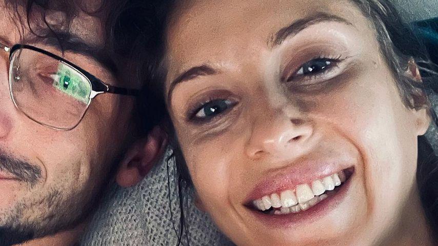 Cathy Hummels postet erstes Paar-Pic mit Mats seit August