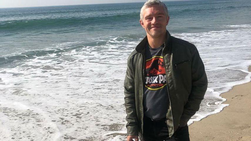 Matt Brown im Januar 2019