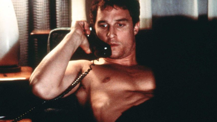 """Matthew McConaughey im Film """"Dämonisch"""""""