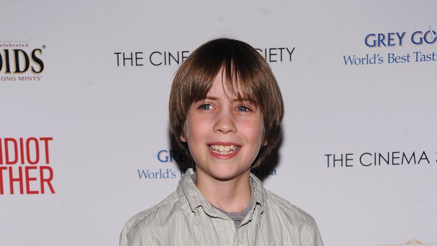Matthew Mindler im August 2011 in Los Angeles