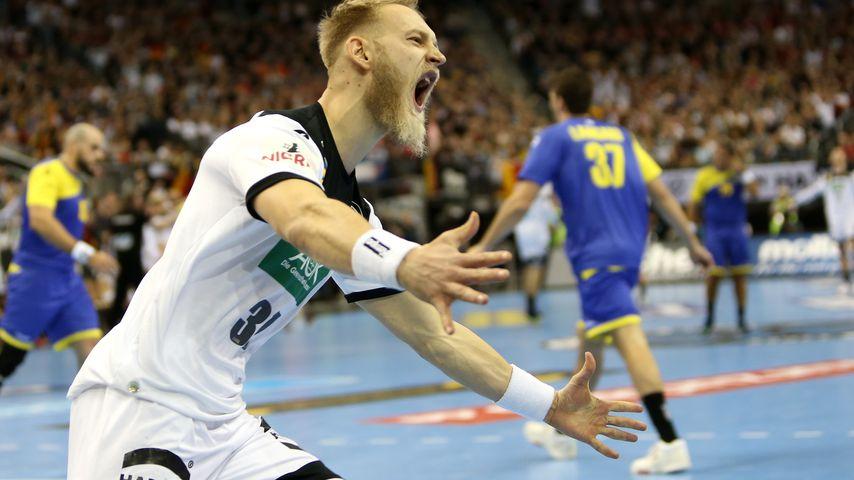 Matthias Musche, Torschütze der deutschen Handballnationalmannschaft