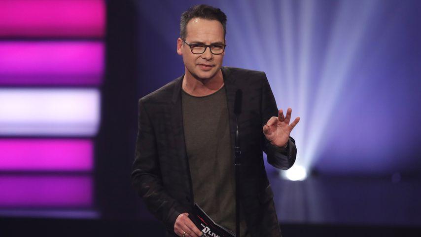 Matthias Opdenhövel, Moderator