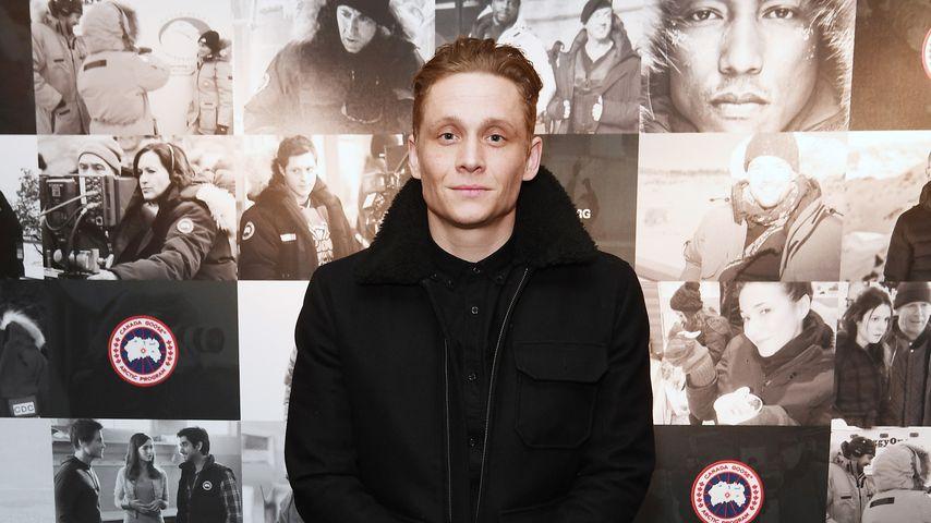 Matthias Schweighöfer, Schauspieler und Produzent
