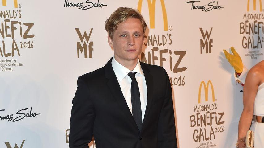 Matthias Schweighöfer, Filmstar