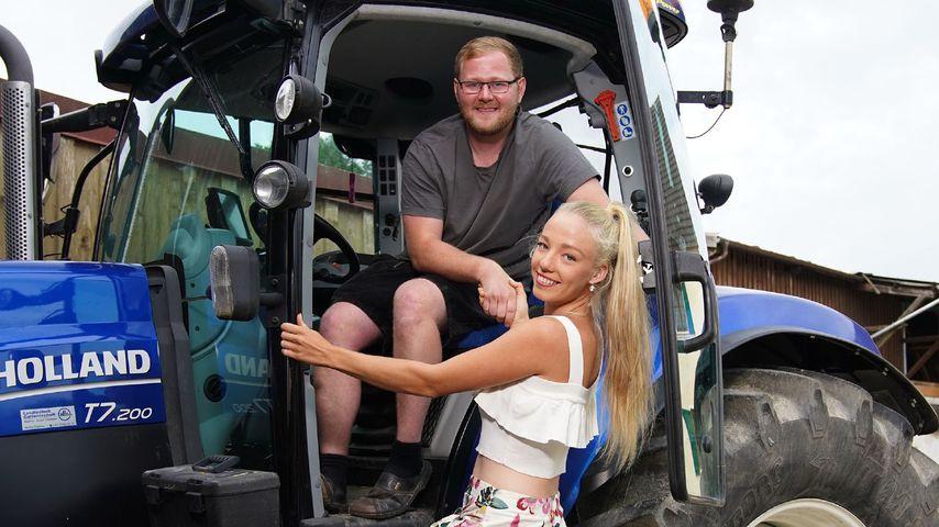 """Bauer sucht Frau""-Debatte: Ist Tayisiya (21) fehl am Platz?"