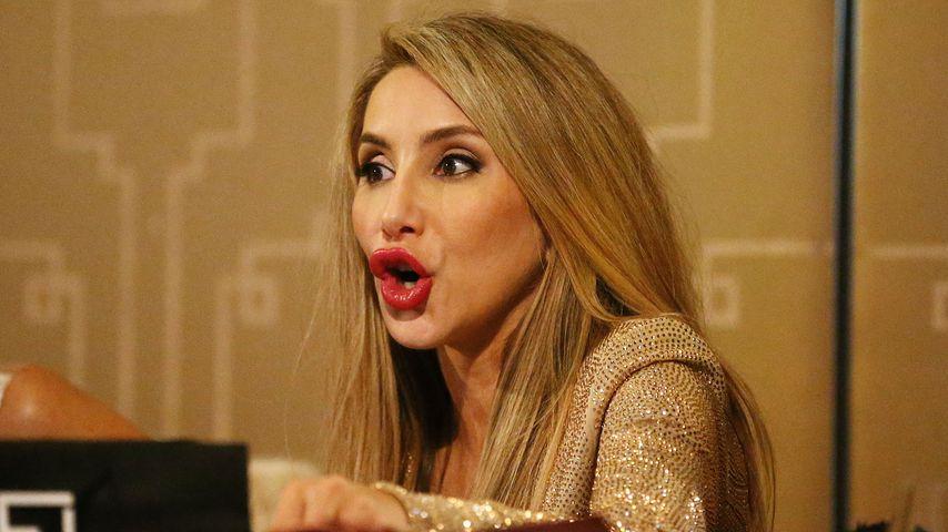 "Matty Samaei, ""Real Housewives of Sydney""-Star"