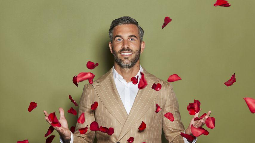 Bachelorette-Teilnehmer Max Adrio