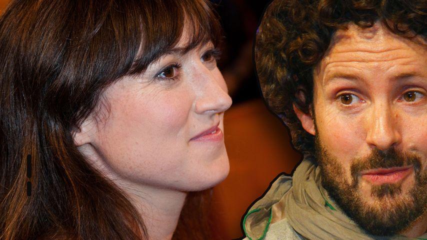 Charlotte Roche pöbelt Max Herre aus TV-Studio
