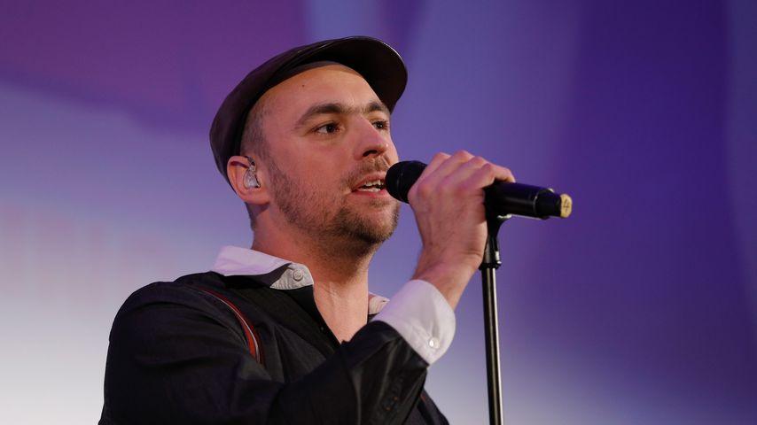 Max Mutzke 2017 in Köln
