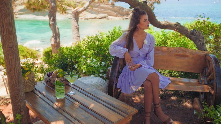 Bachelorette-Dates mit Maximes Mama: Fans finden's peinlich!