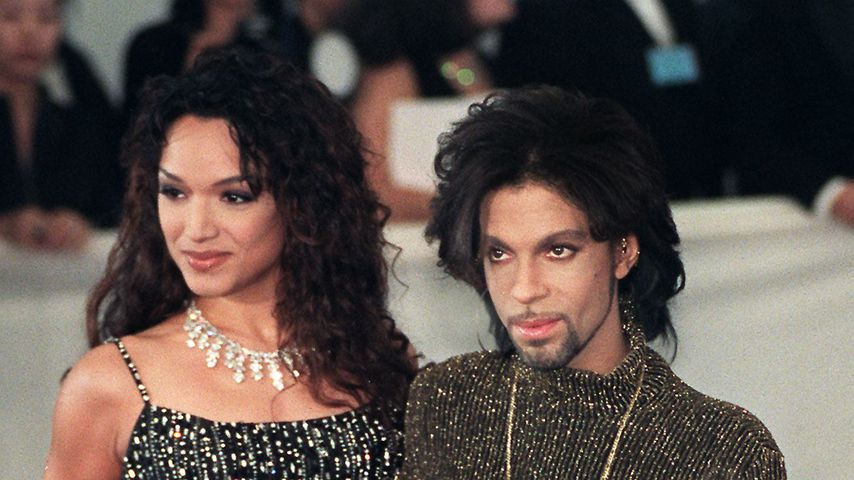 Nach dem Tod seines Sohnes: Kam Prince nie darüber hinweg?