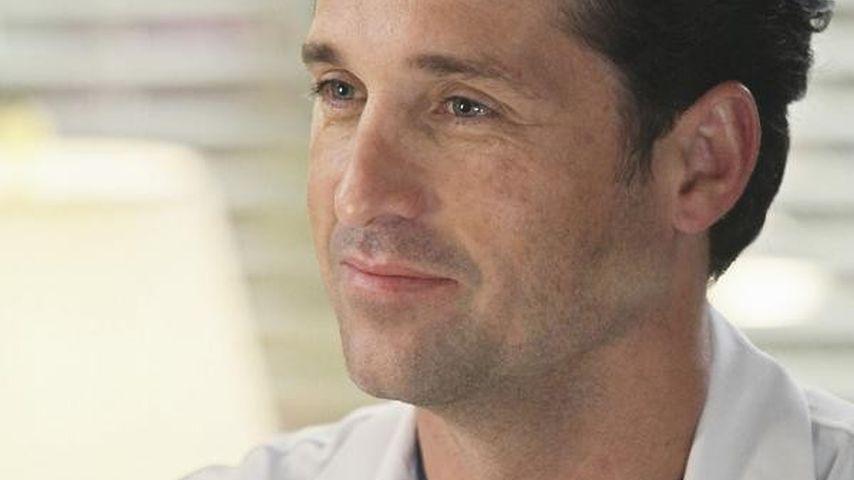 10 Millionen-Ersparnis: ABC froh über McDreamys Serien-Aus?
