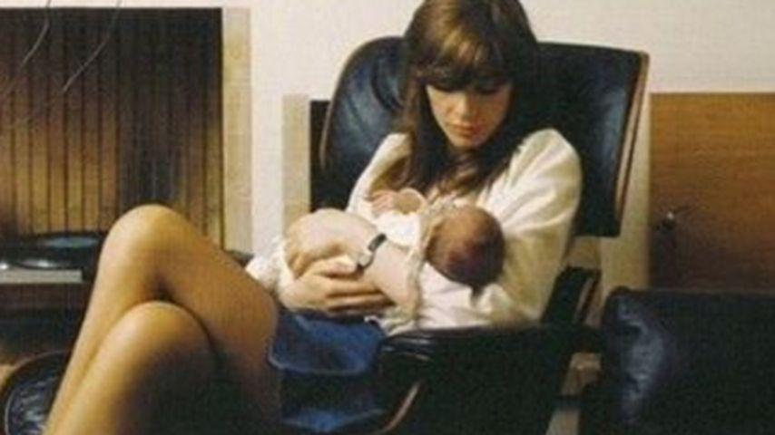 """Endlich Mama: """"The Blacklist""""-Megan Boone zeigt ihr Baby"""