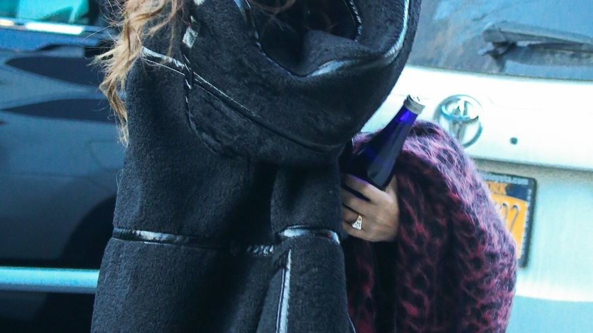 Megan Fox im Januar 2021 in New York