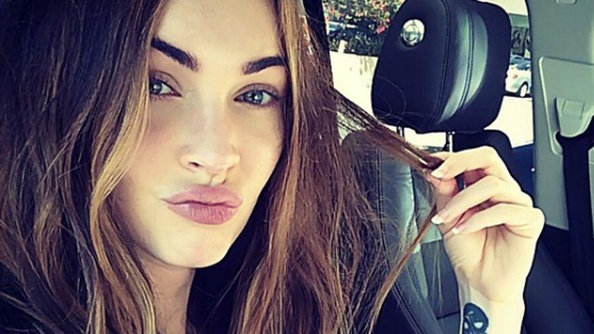 Nach Baby-News: Megan Fox hat noch einen Grund zu feiern