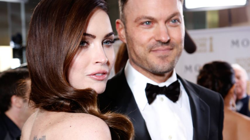 Ganz heimlich: Megan Fox bringt dritten Sohn zur Welt!