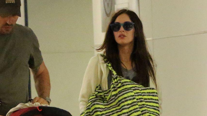 Geschlecht verraten: Megan Fox' Baby wird...