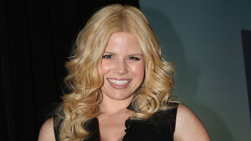 Megan Hilty beim Vulture Festival New York