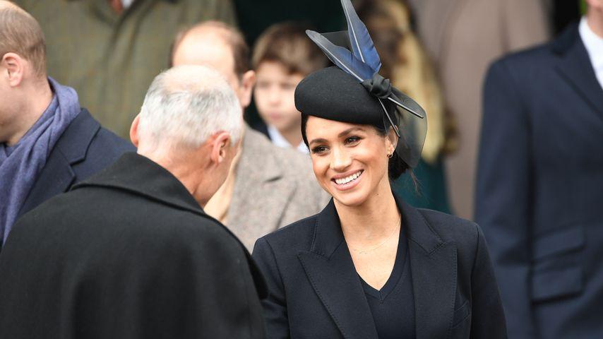 Sie ist das Arbeits-Schlusslicht im britischen Königshaus!