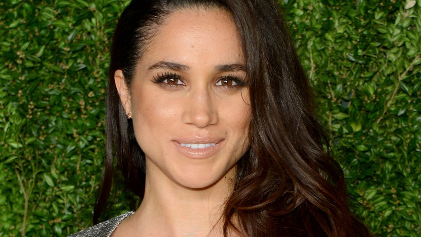 "Meghan Markle: Prinz Harrys Freundin zurück am ""Suits""-Set!"