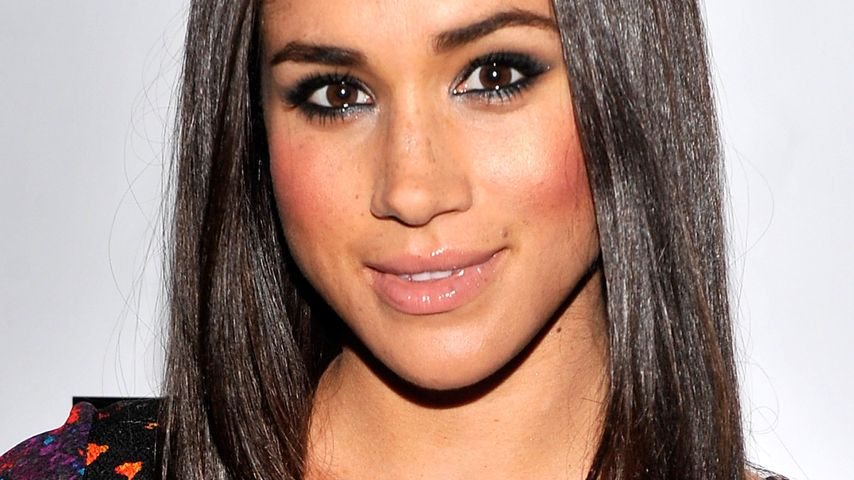 Meghan Markle bei der Fashion Week in New York City