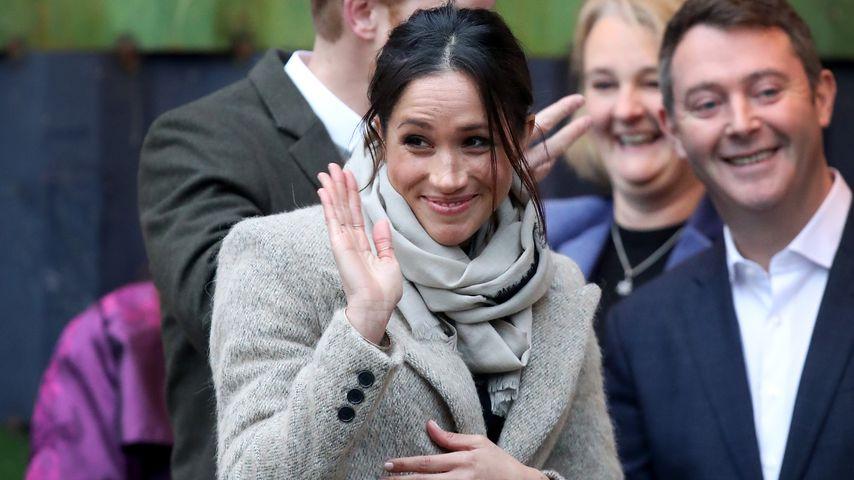 Prinz Harry und Meghan wünschen sich Spenden statt Geschenke