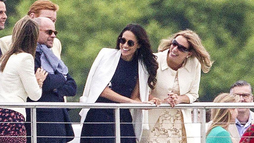 Meghan Markle & Prinz Harry: Endlich 1. offizieller Auftritt