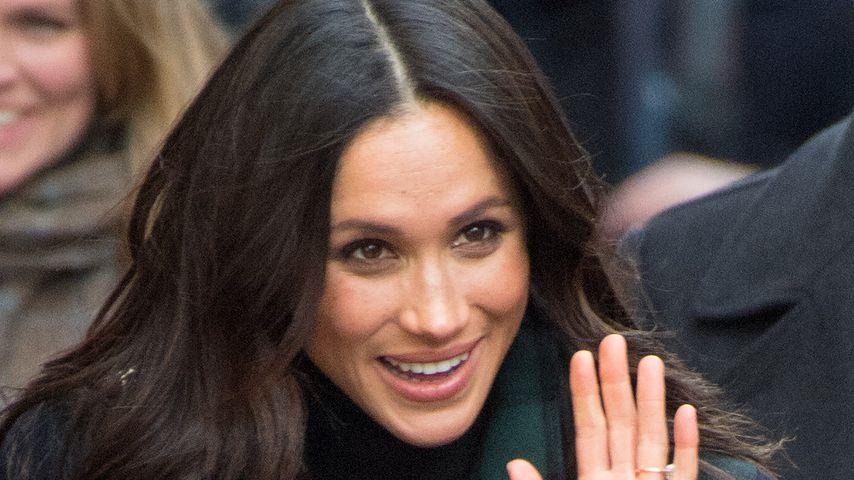 Meghan Markle, Verlobte von Prinz Harry