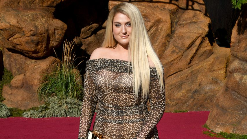 So geht es Sängerin Meghan Trainor nach ihrer Stimmband-OP!