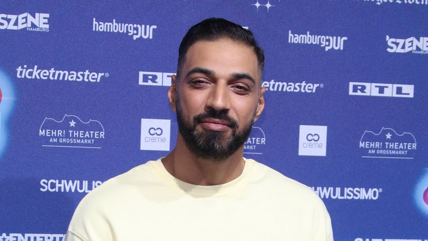 Musik-Comeback: DSDS-Mehrzad Marashi meldet sich zurück!