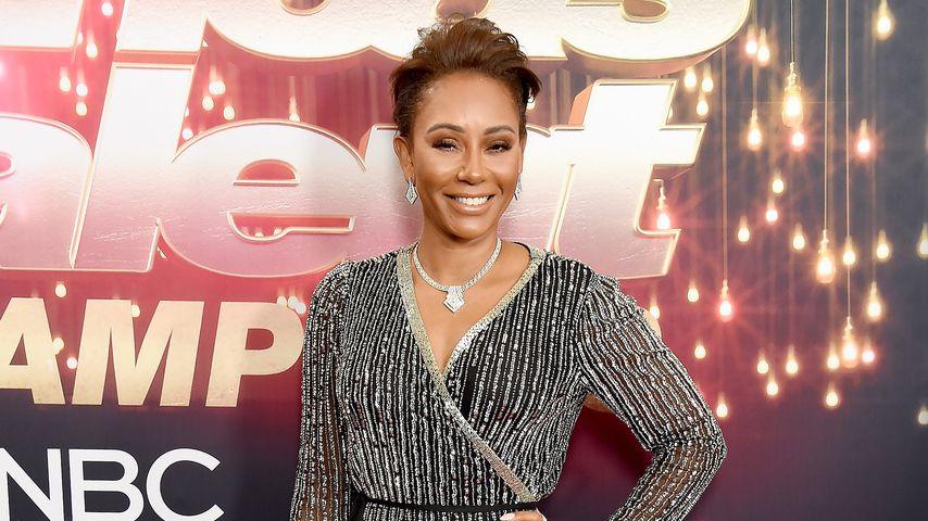 Mel B., Sängerin