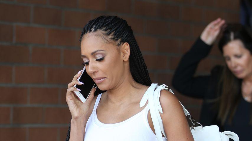 Mel B.: Ex soll sie absichtlich unter Drogen gesetzt haben!