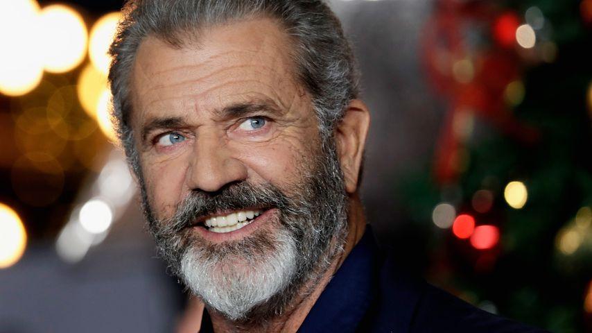 Mel Gibson: Seine Ex will Sorgerecht im Eilverfahren!