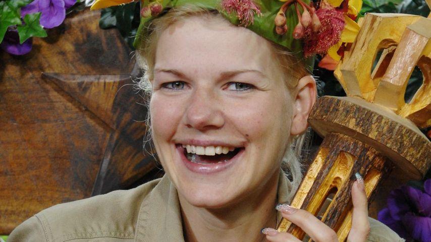Melanie Müller, Dschungelkönigin 2014