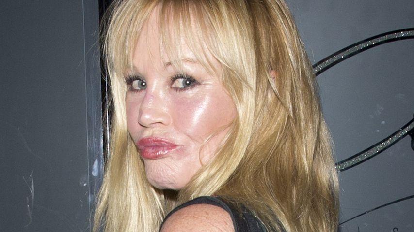 Gestrafft vom Beauty-Doc: Ist das wirklich Melanie Griffith?
