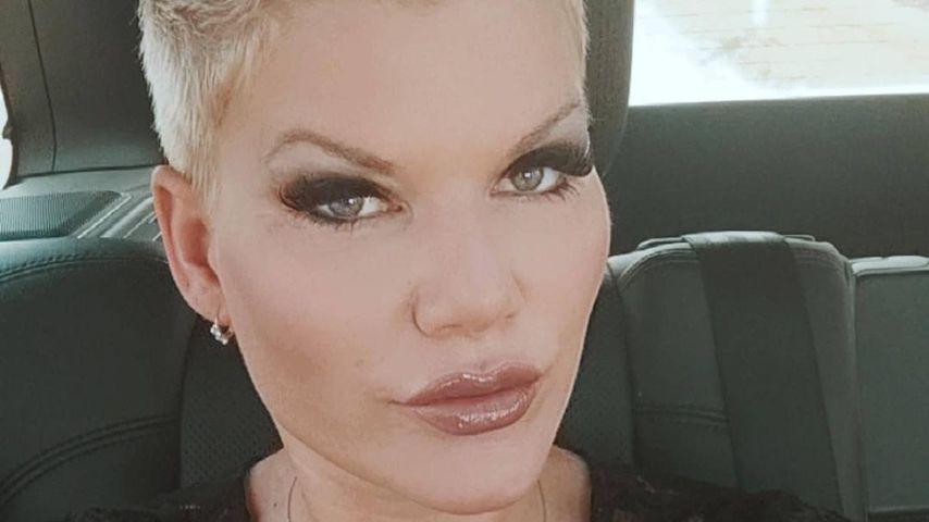 Melanie Müller im Juli 2021