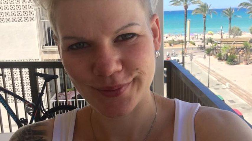 """""""Rollmopszeit"""" bei 36 Grad: Melanie Müller ist's zu heiß!"""