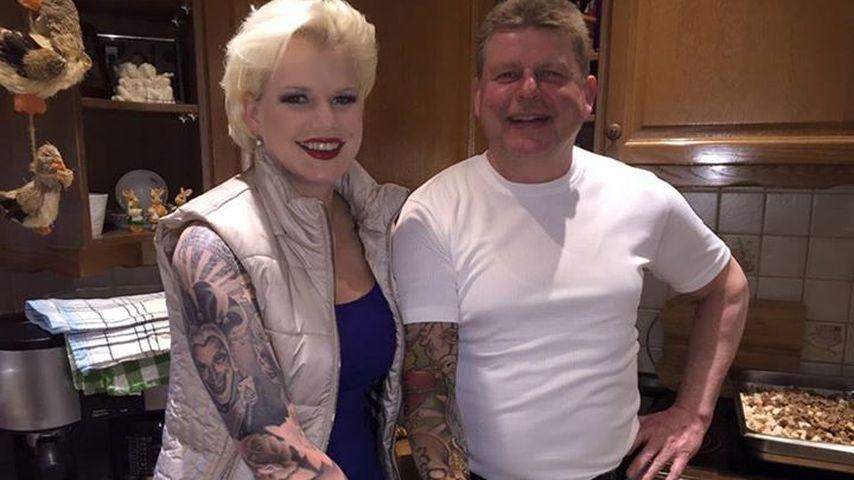 Noch mehr! Melanie Müller verblüfft mit XXL-Tattoo