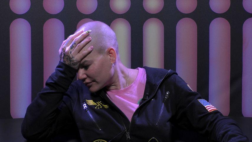 "Melanie Müller bei ""Promi Big Brother"""