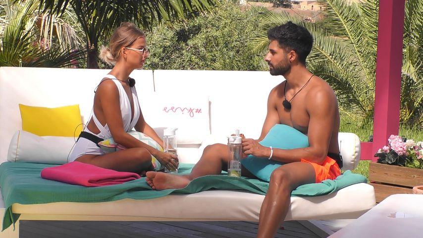"""Melanie und Murat, """"Love Island""""-Kandidaten 2020"""