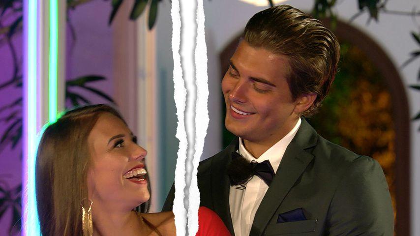 """""""Love Island""""-Schock: Tim & Melina sind nicht mehr zusammen!"""