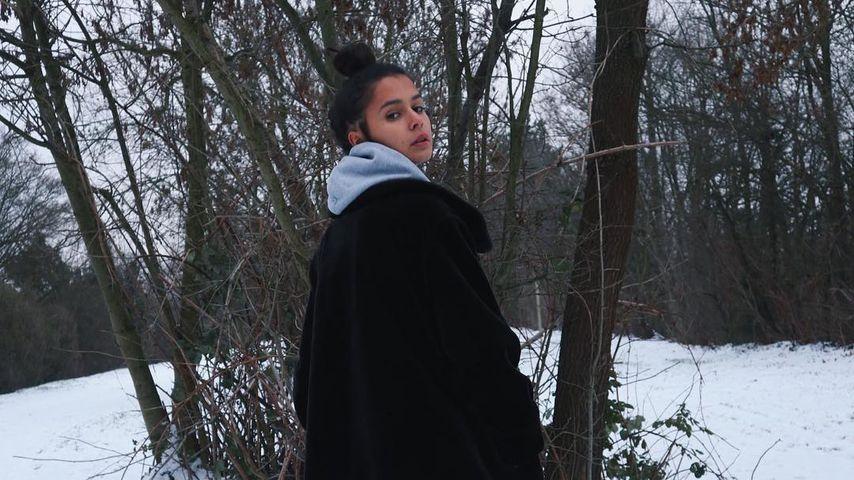 "Melina, ""Germany's next Topmodel""-Kandidatin 2019"