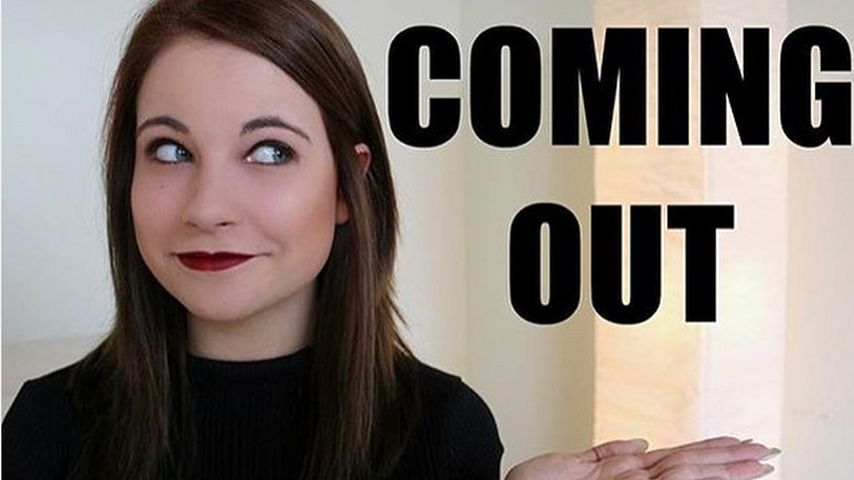 "Outing auf ""Youtube"": So geht es Melina Sophie danach"