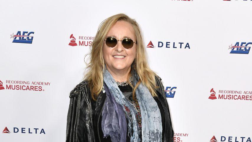 Melissa Etheridge, Sängerin