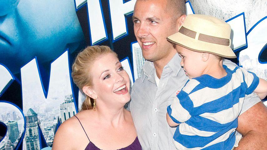 Melissa Joan Hart: Ehemann brachte Baby zur Welt