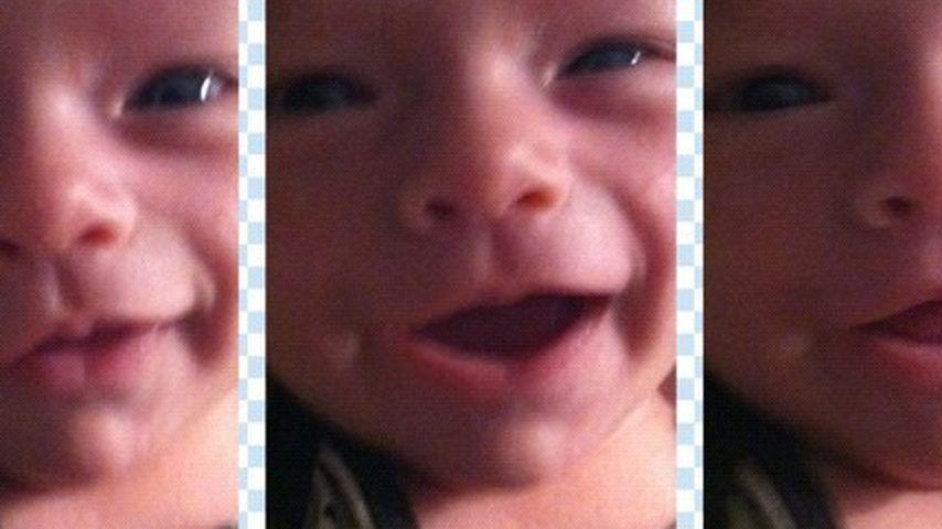 Melissa Joan Hart: Süße Schnappschüsse vom Baby