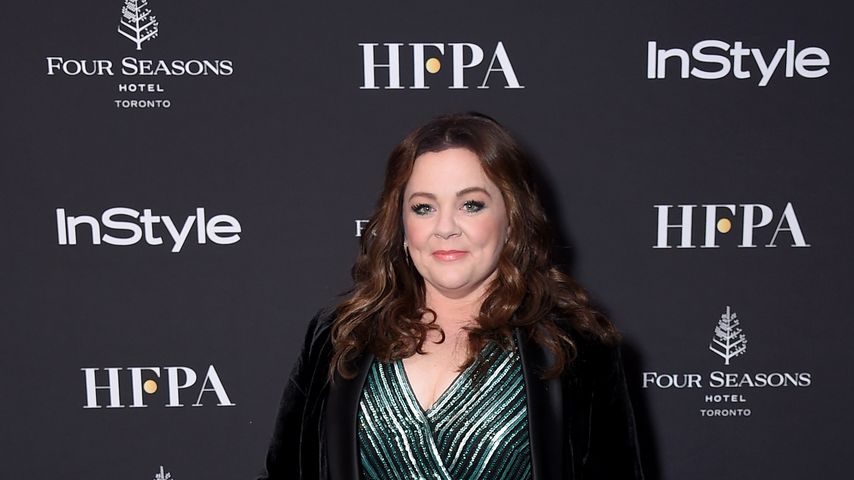 Melissa McCarthy beim Toronto International Film Festival