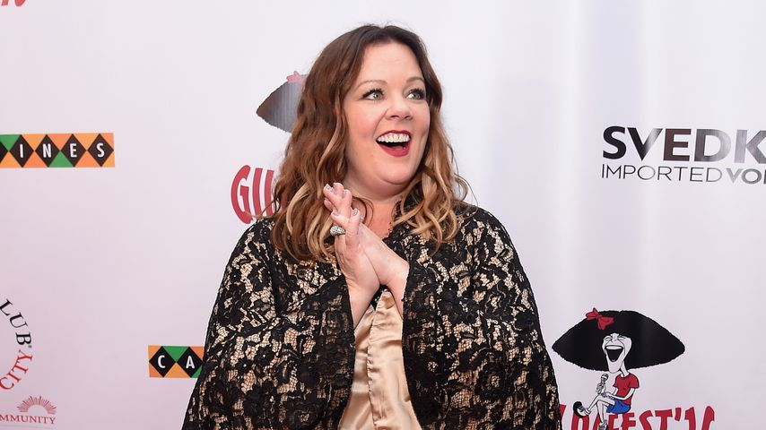 """Ghostbusters"" Teil 3: Melissa McCarthy ist dabei!"